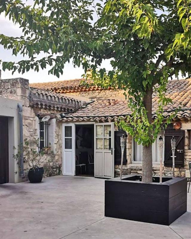 Le Restaurant - La Strada - Avignon